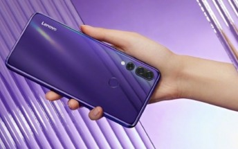 Lenovo Z5s leak hints at a version with Snapdragon 845 and 12GB of RAM