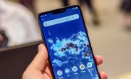 LG X5 arrives in Japan, it is actually the LG G7 One