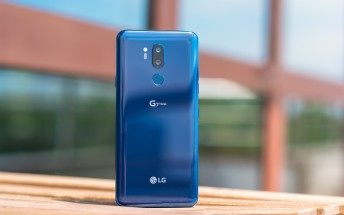 LG G7 ThinQ will receive Android 9 Pie update in Q1 2019