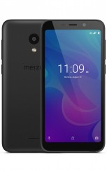 Official Meizu C9 images