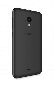 More official Meizu C9 images
