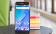 Android 9.0 Pie rolling out to the Xiaomi Mi A1
