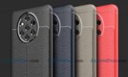 More Nokia 9 case renders solidify penta-camera design