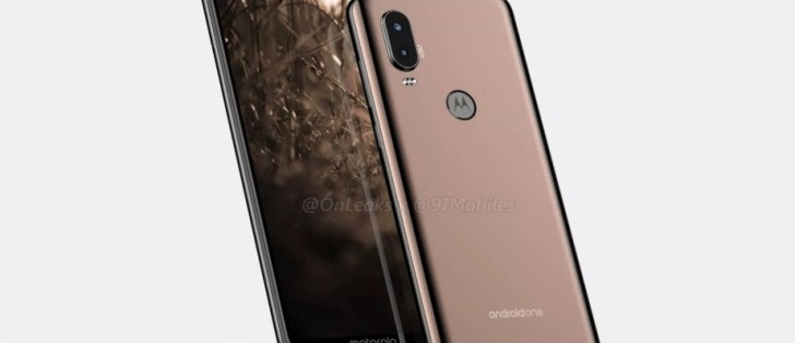 Motorola One Vision detailed specs surface, Exynos 9610 and 48MP camera in tow
