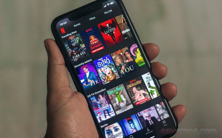 Netflix Stops Offering iTunes Billing for New or Rejoining Subscribers