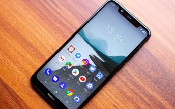 Nokia 5.1 Plus gets more RAM and storage in India
