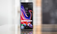 Samsung Galaxy Note9 receives another Android 9.0 Pie beta update
