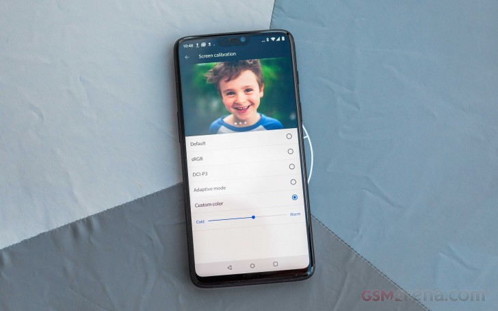 New OnePlus 6/6T beta software offers screen brightness and colour enhancements