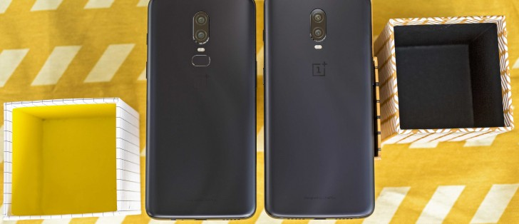 Latest OxygenOS Open Beta arrives for OnePlus 6 and OnePlus 6T