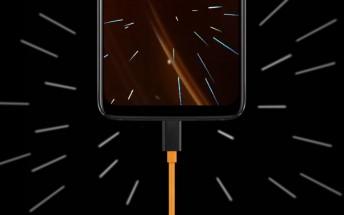 OnePlus 6T McLaren Edition teaser hints at 50W Warp Charging