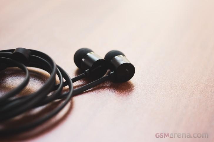 OnePlus Type-C Bullets Earphones Review - GSMArena com news