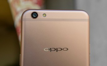 An upcoming Oppo phone appears on Geekbench