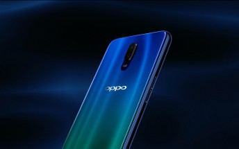 Oppo R17 now available in India, exclusively on Amazon