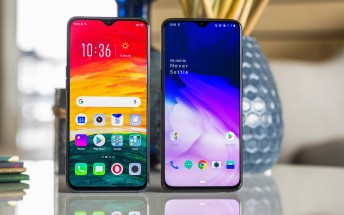 Oppo R17 and R17 Pro New Year Edition arrive on December 17