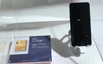 Oppo Find X with 5G modem