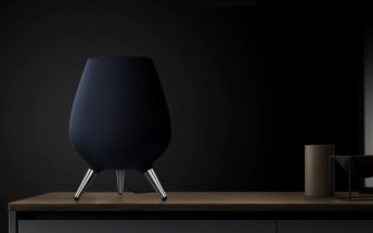 Smaller/cheaper Galaxy Home smart speaker apparently in the works