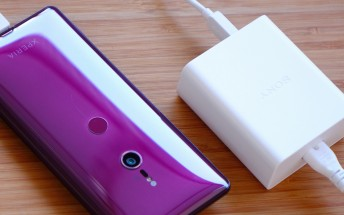 Sony launches new USB-PD charger with 46.5W fast charging