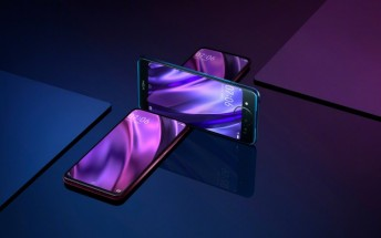 vivo NEX Dual Display Edition arrives with 2x AMOLEDs and three cameras
