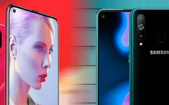 Weekly poll results: Huawei nova 4 is the punch hole champion