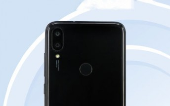 Xiaomi Redmi 7 makes its way on TENAA, just photos for now