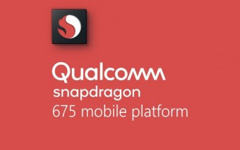 Qualcomm Snapdragon 675 outscores the 710 on AnTuTu, matches it on Geekbench