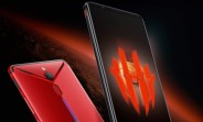 AnTuTu monthly Top 10 released, nubia Red Magic Mars is above all