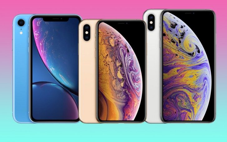 the supplier of apple s lcds has reportedly been affected by the lowered iphone xr demand already rumors were