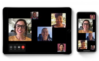 Major security issue found in Group FaceTime causing Apple to take feature offline for now