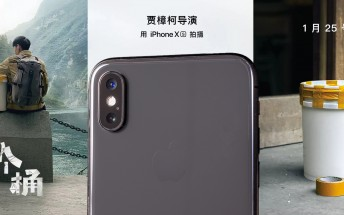 Apple partners with Jia Zhangke for 'Shot on iPhone XS' short film