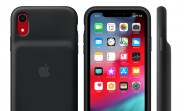 Apple introduces Smart Battery Case for the iPhone XS, XS Max and XR