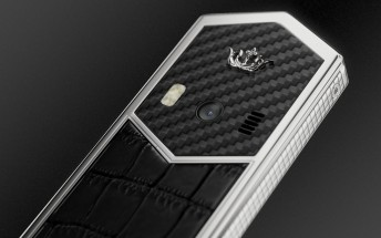 Caviar will sell you custom-made Nokia 6500 for $2,600