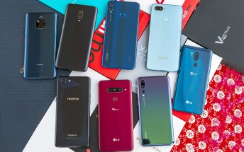 IDC and Counterpoint: 2018 saw first ever smartphone sales decline globally