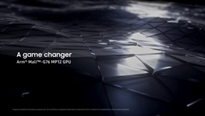 The new GPU can deliver 40% more performance or use 35% less energy