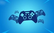 Fortnite adds Bluetooth controller support on mobile
