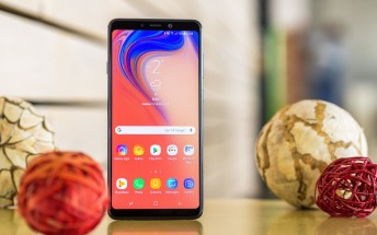 Samsung Galaxy A50 gets Wi-Fi certified, inches closer to launch