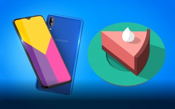 Samsung Galaxy M10 and M20 will get Android 9 Pie in August