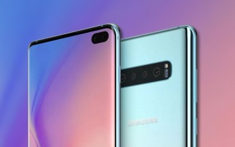 There could be as many as five Galaxy S10 models: lite, vanilla, plus and two 5G ones