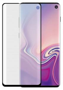 Screen protectors: Galaxy S10