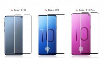 Samsung's Lite model will actually be called Galaxy S10 E, eschews in-display fingerprint sensor