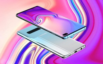 Galaxy S10+ will have a 12GB/1TB version, 5.8 S10 won't be called Lite