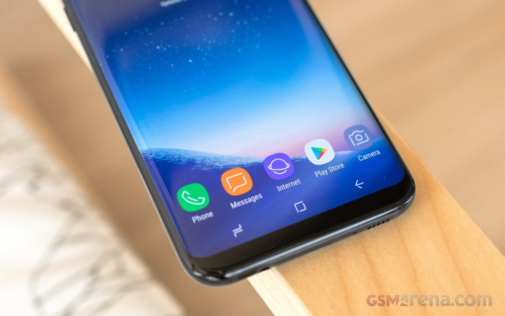 Samsung kicks off Galaxy S8/S8+ Android Pie beta program as