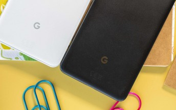 Google Coral device with Snapdragon 855 shines on Geekbench