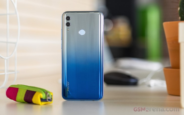 Honor 10 Lite launched in India, available January 20 - GSMArena com