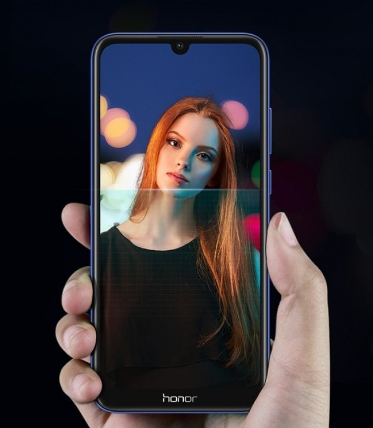 Honor 8A is now official under the Honor Play 8A moniker