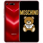 Honor V20 Moschino: Phantom Red