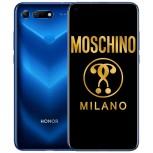 Honor V20 Moschino: Phantom Blue