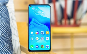 Honor View 20 officially launches for global markets starting at �569