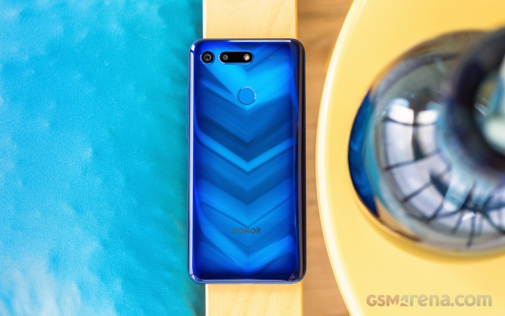 Honor View 20 officially launches for global markets