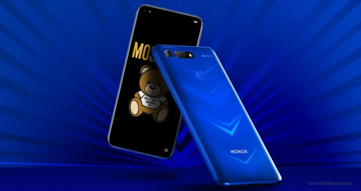 Honor View 20 Officially Launches For Global Markets Starting At
