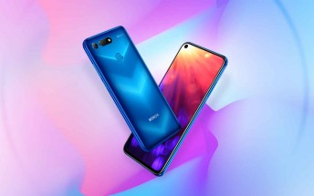 Watch the Honor View 20 global launch live for a chance to win one